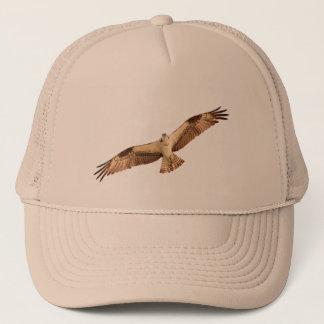 ミサゴのタカの帽子 キャップ