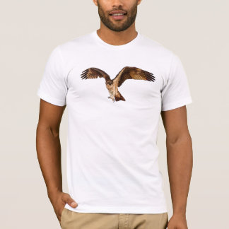 ミサゴの翼 Tシャツ