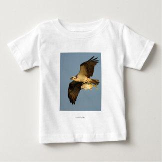 ミサゴ ベビーTシャツ