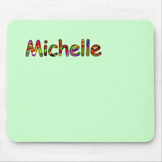 ミシェールのマウスパッド マウスパッド