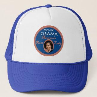 ミシェールの帽子 キャップ
