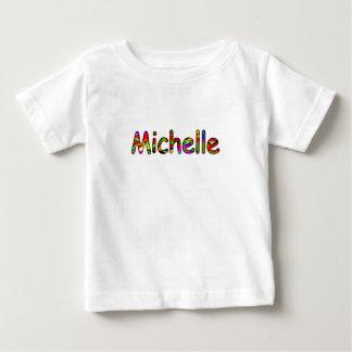 ミシェールのTシャツ ベビーTシャツ