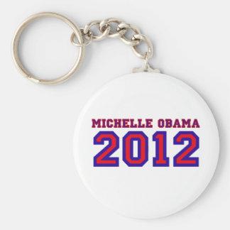 ミシェールオバマ2012年 キーホルダー