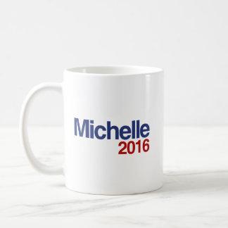 ミシェールオバマ2016.png コーヒーマグカップ