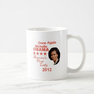 ミシェール2012年 コーヒーマグカップ