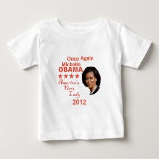 ミシェール2012年 ベビーTシャツ