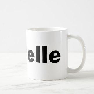 ミシェール コーヒーマグカップ