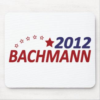 ミシェールBachmann 2012年 マウスパッド