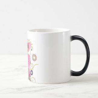 ミシェールOのマグ モーフィングマグカップ