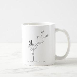 ミシガン州J. Frog Dacing移動 コーヒーマグカップ