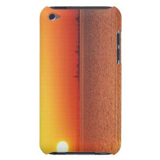 ミシガン湖 Case-Mate iPod TOUCH ケース