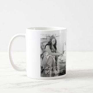 ミシシッピーのコーヒー・マグからのちょうど一口 コーヒーマグカップ