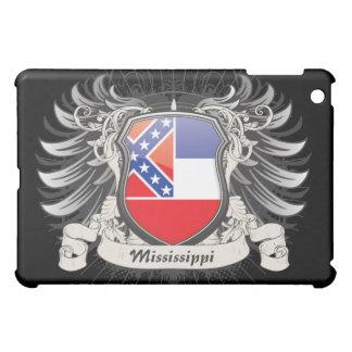 ミシシッピーの頂上 iPad MINI CASE