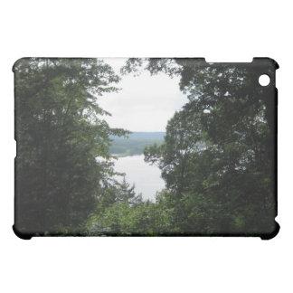 ミシシッピー川のiPadの場合 iPad Mini Case