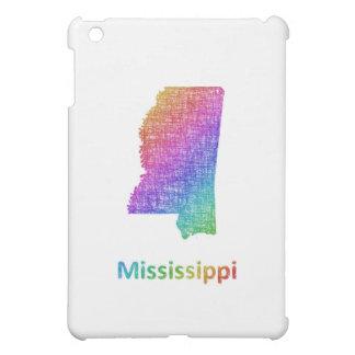 ミシシッピー iPad MINIカバー