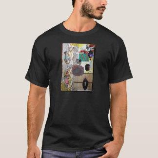 ミステリー Tシャツ