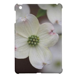 ミズキの花 iPad MINIケース