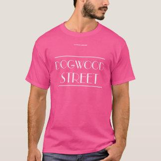 ミズキの通り Tシャツ