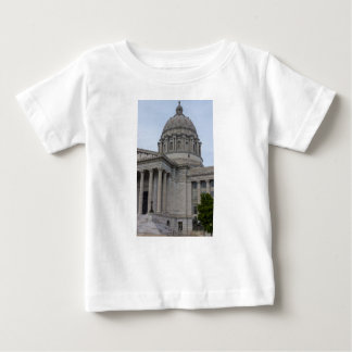 ミズーリの国会議事堂 ベビーTシャツ