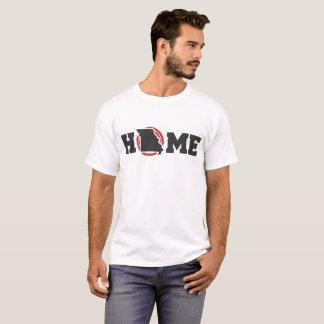 ミズーリの家 Tシャツ