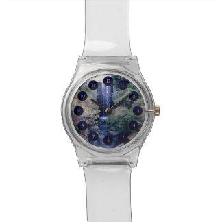 ミズーリの悪魔の冷蔵庫の腕時計 腕時計