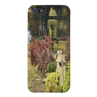 ミズーリの植物園の秋 iPhone 5 COVER