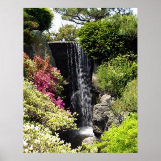 ミズーリの植物園 ポスター