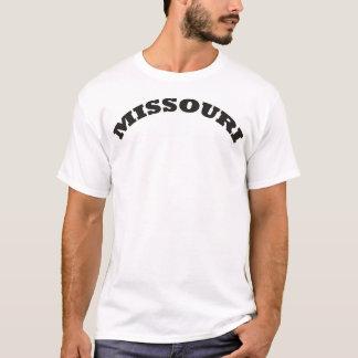 ミズーリ Tシャツ