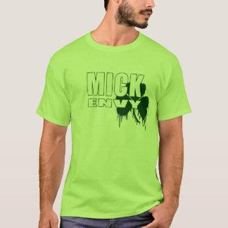 ミックの羨望 Tシャツ