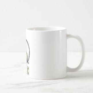 ミットのゾンビ コーヒーマグカップ