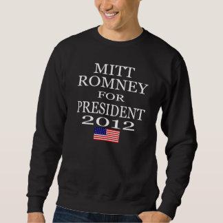 ミット・ロムニーのワイシャツ スウェットシャツ
