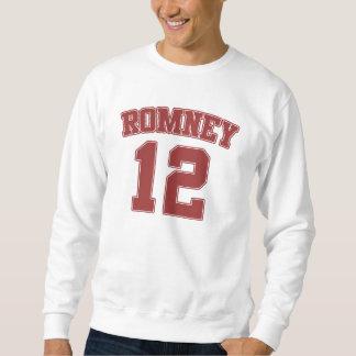 ミット・ロムニー2012年 スウェットシャツ