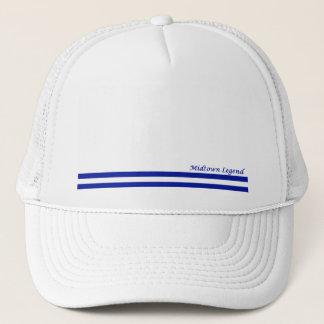 ミッドタウンの伝説の帽子 キャップ