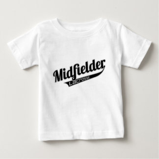 ミッドフィールダー ベビーTシャツ