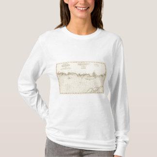 ミドルセックス郡コネチカット Tシャツ