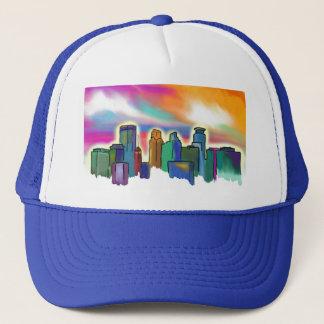 ミネアポリスの帽子 キャップ