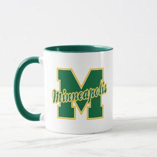 ミネアポリスの手紙 マグカップ
