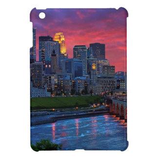 ミネアポリスの目キャンデー iPad MINI カバー