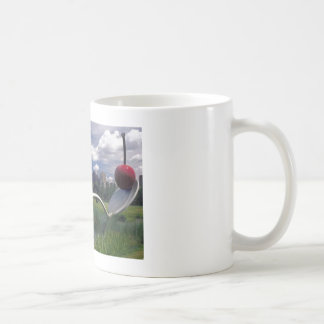 ミネアポリスの記念品 コーヒーマグカップ