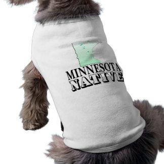 ミネソタの先住民 ペット服