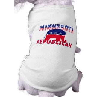 ミネソタの共和党員 ペット服