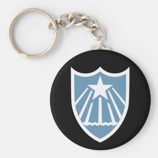 ミネソタの国家警備隊-キーホルダー キーホルダー