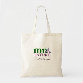 ミネソタの自然 トートバッグ