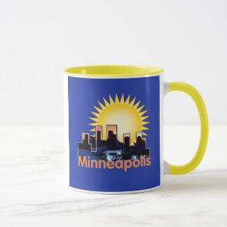 ミネソタ マグカップ