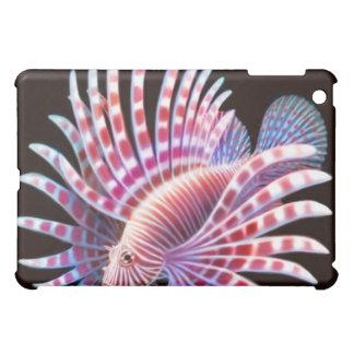 ミノカサゴのSpeckの例 iPad Miniカバー