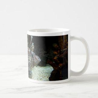 ミノカサゴ コーヒーマグカップ