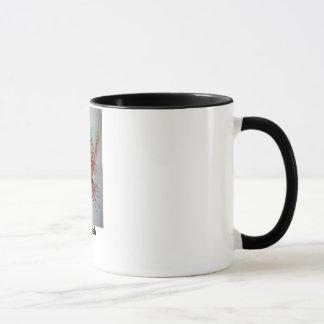 ミノカサゴ マグカップ