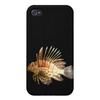 ミノカサゴ iPhone 4 COVER