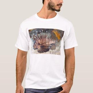 ミノカサゴ Tシャツ