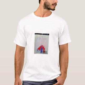 ミハエルクラークデザイン Tシャツ